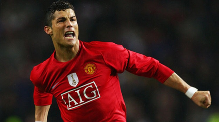Cristiano to Mendes: 'Take me back to Manchester United!'