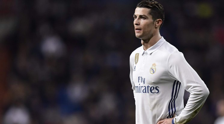 Ronaldo: 'I am leaving Real Madrid, there is no going back!'