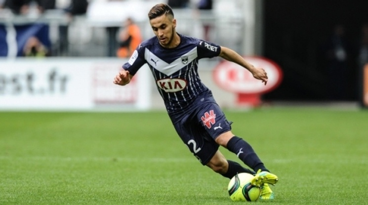 Napoli is getting Adam Ounas