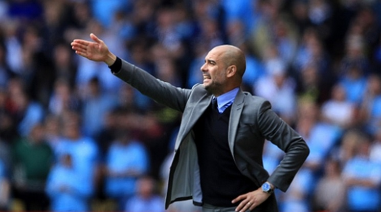 Guardiola is going to invest 110 million pounds for defenders