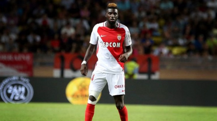 Chelsea has almost finalized the transfer of Tiemoue Bakayoko
