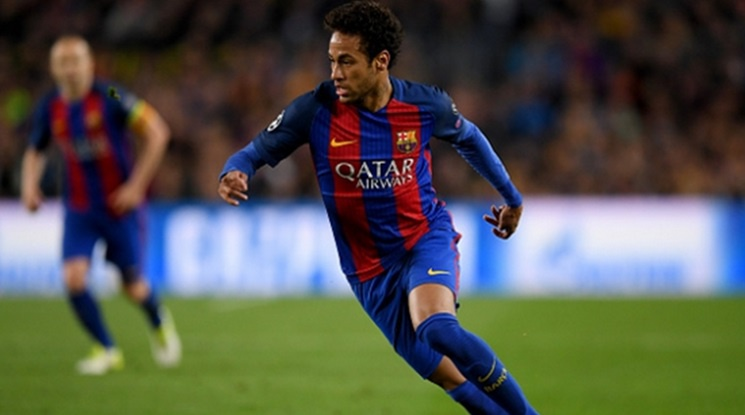 Neymar: 'Verratti will bring a lot of joy if he passes to the Camp Nou!'