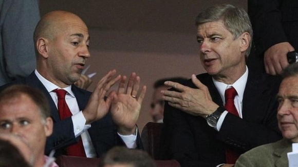 Ivan Gazidis: 'Our purpose is to draw only the best footballers!'
