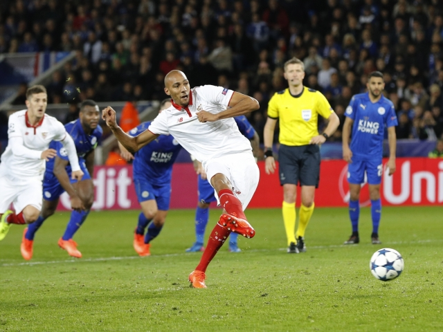 Inter is getting N'Zonzi
