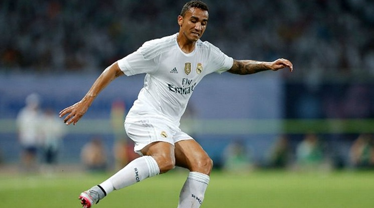 Danilo is going to join Chelsea