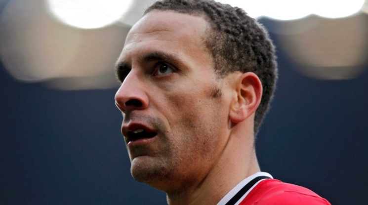The mother of Rio Ferdinand died of cancer