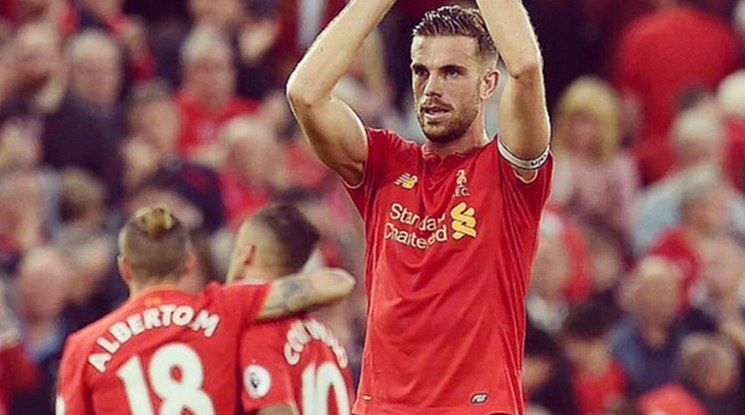 Henderson: 'I hope to be ready for the start of the new season!'