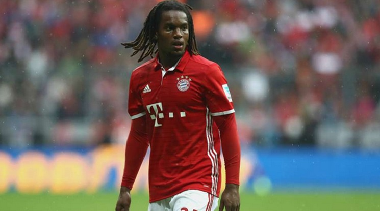 Renato Sanches wants to leave Bayern Munich