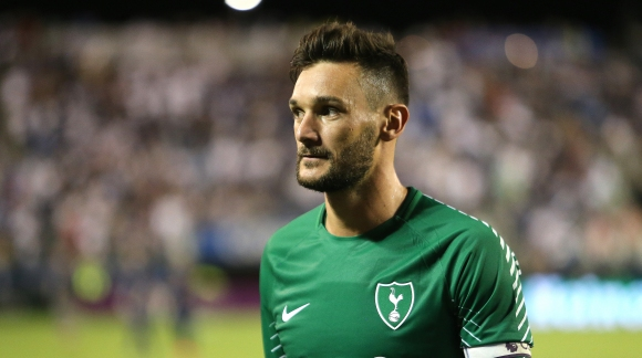 Lloris is not going to leave Tottenham