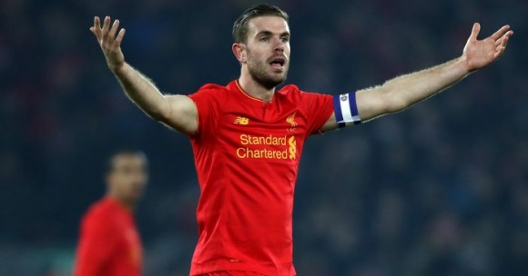 Henderson: 'Liverpool does not need any more signings!'