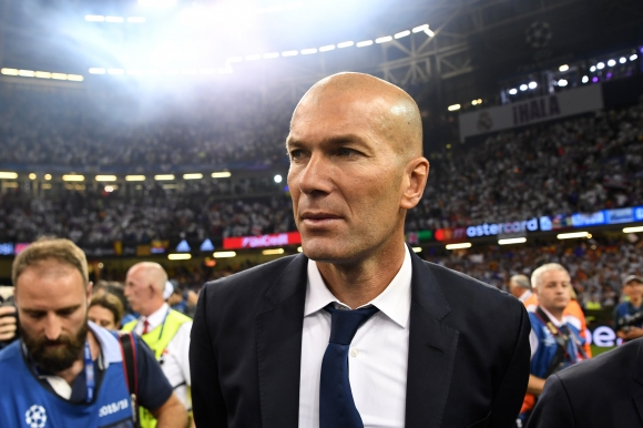 Zidane is not going to react on the transfer of Danilo