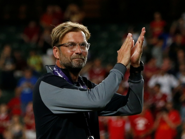 Klopp: 'We have to defend better during the new season!'