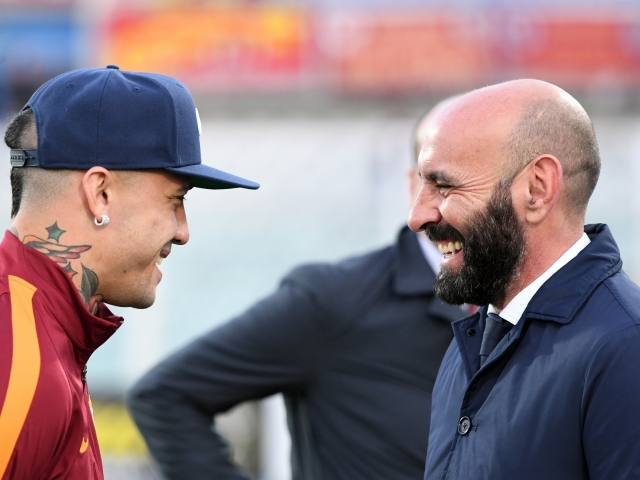 Monchi: 'The start of Roma is complicated!'
