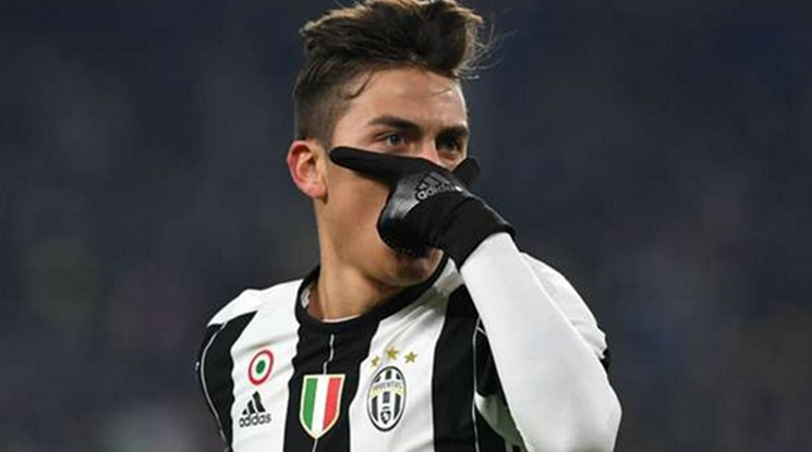 Marotta: 'Dybala is not for sale!'