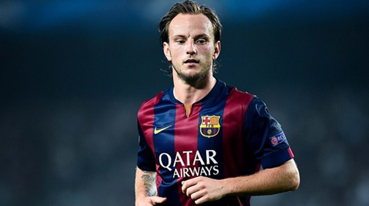 Barcelona will include Rakitic in its bid for Coutinho