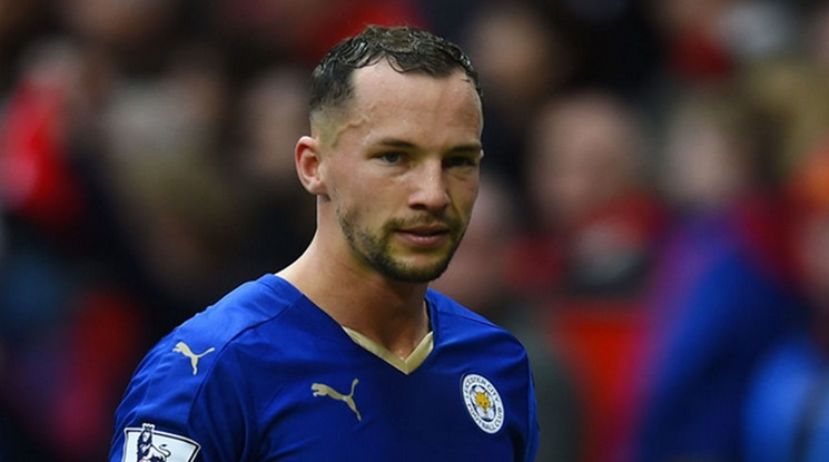 Conte wants to draw Drinkwater