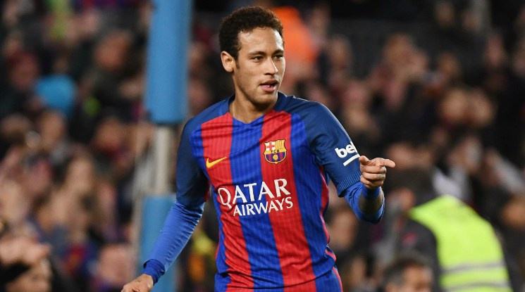 Barcelona is expressing doubts in the origin of the money of PSG for Neymar