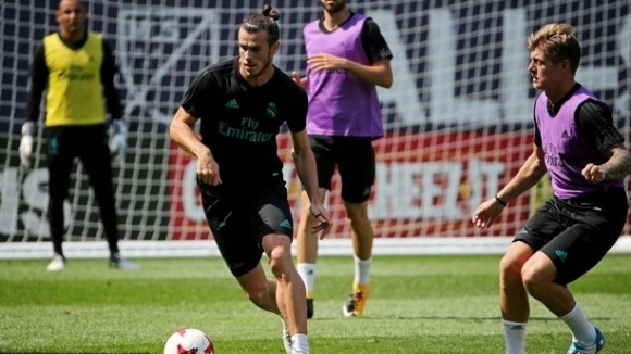 Bale worried the coaching staff