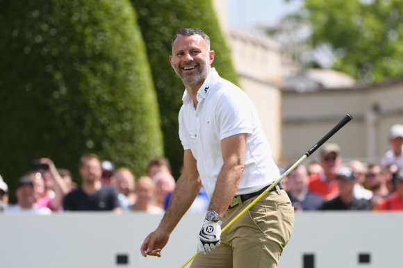 Giggs considers Manchester City the favorite for the title