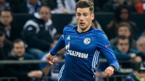Goretzka: 'The speculations about me joining Bayern makes me nervous!'