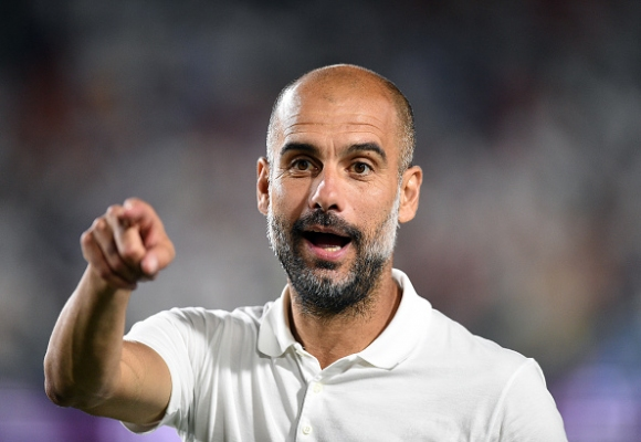 Guardiola excluded Bravo from the lineup for the game against West Ham
