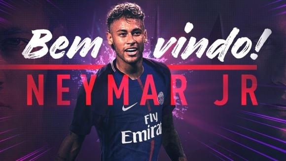 The transfer of Neymar is already a fact