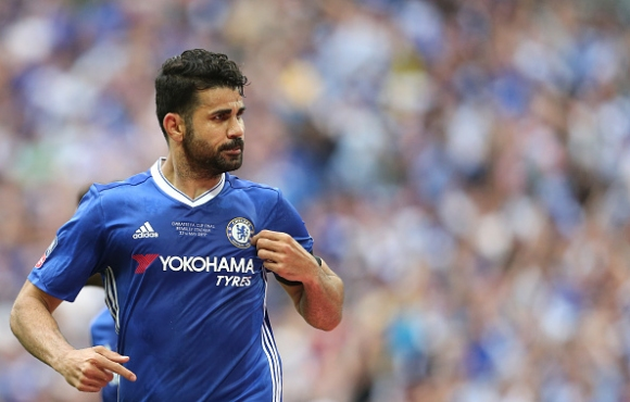 Costa is willing to join Milan