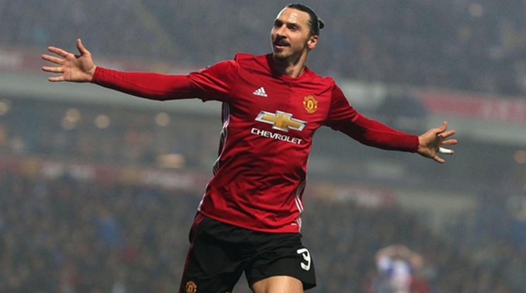Manchester United is offering a coaching position to Ibrahimovic