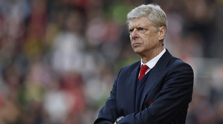 Wenger: 'Our presentation was a complete disaster!'