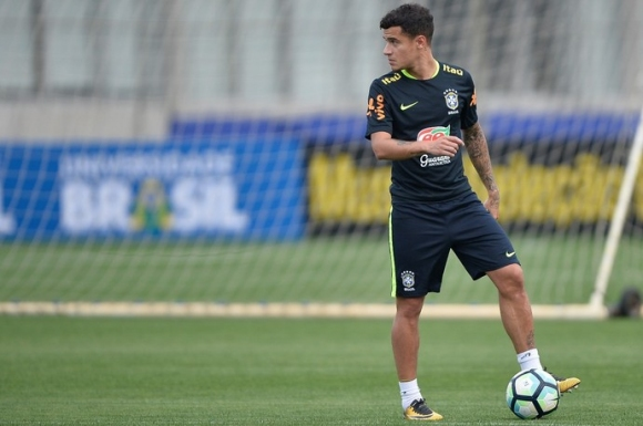 Tite: 'Coutinho must play wherever he is happy!'