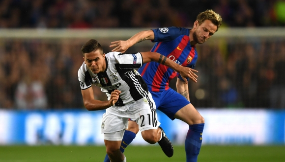 Juventus has rejected a tempting offer from Barcelona