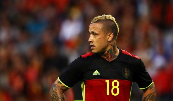 Nainggolan wants to play at the World Cup 2018