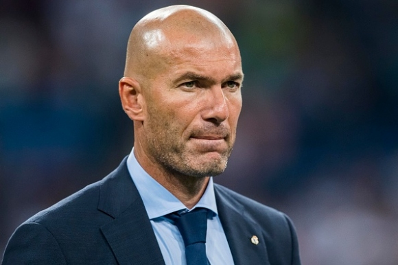 Zidane about the incident with Materazzi: 'I am not proud of it!'