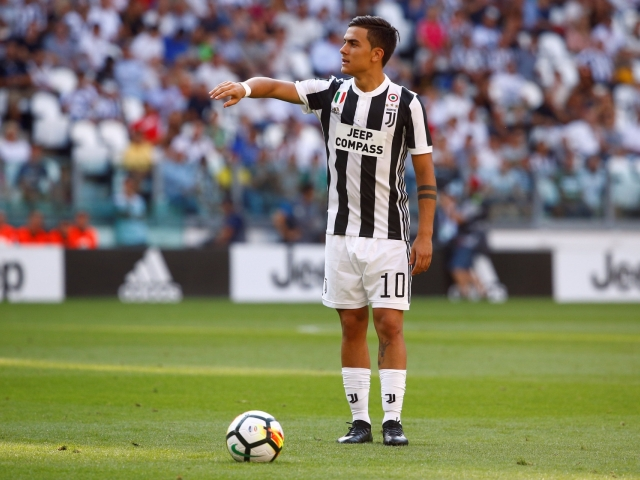 Barcelona has refused twice to take Dybala