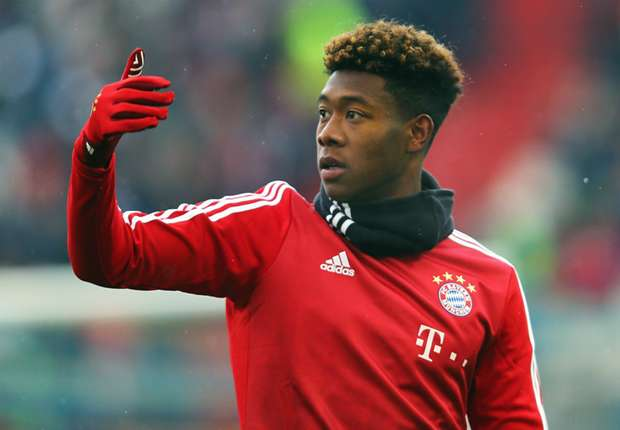 Bayern confirmed the trauma of Alaba