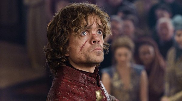 Ederson has been compared to Tyrion Lannister from 'Game of Thrones'