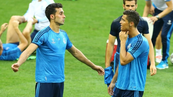 Arbeloa: 'Real Madrid has as many red cards as Barcelona has for two seasons!'