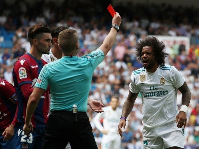 Marcelo re-signed his contract