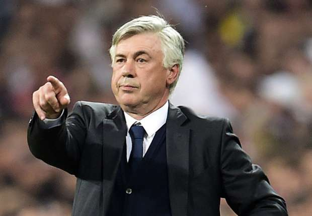 Ancelotti: 'We had wanted to win and we did it!'