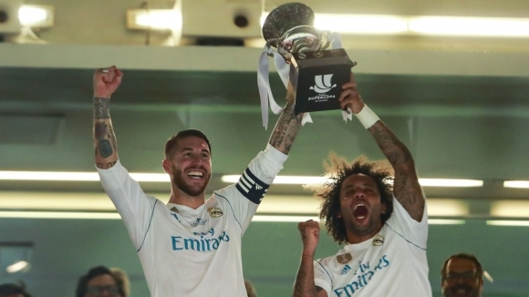 Marcelo will play at Real Madrid until the 2022 year