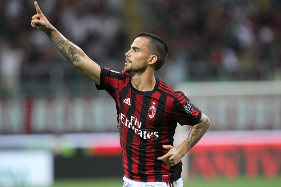 There is an agreement between Milan and Suso