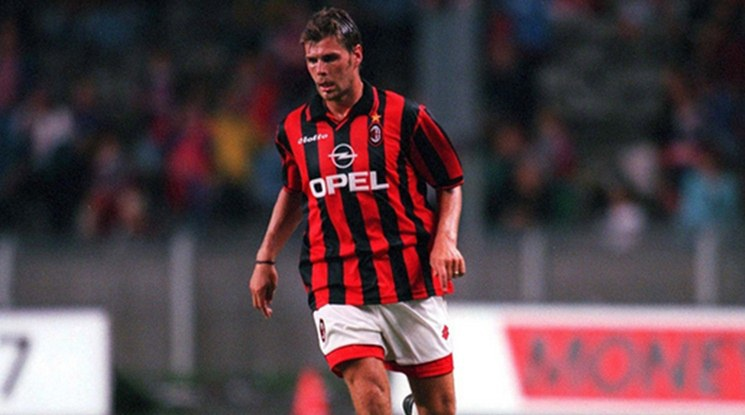 Boban: 'There are no superstars at Milan!'