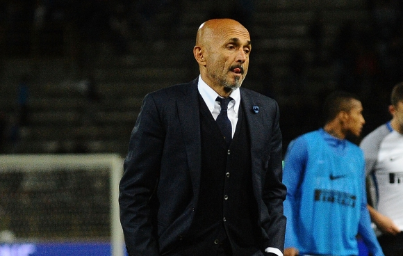Spalletti: 'We played poorly!'