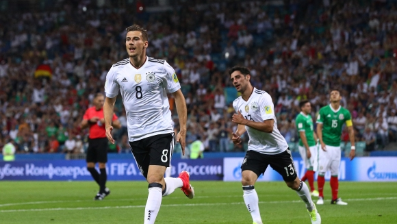 Barcelona may get Goretzka and fail the plans of Bayern Munich