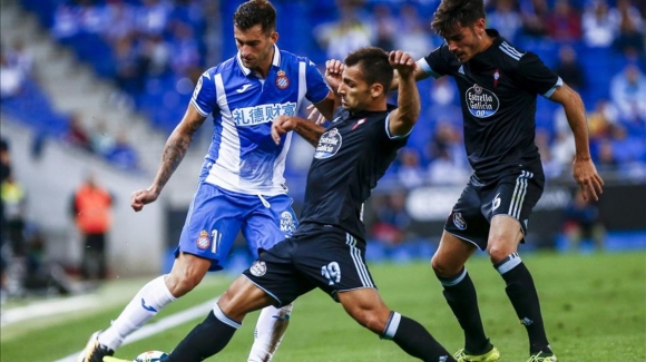 Espanyol reached its first success for the season