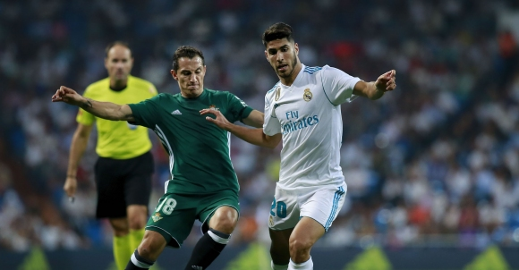 Asensio is the best young footballer
