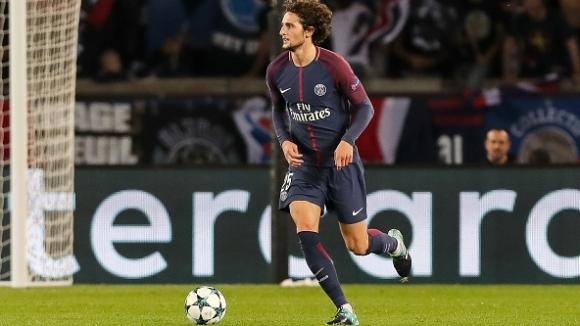 Adrien Rabiot would gladly play in the Premier League