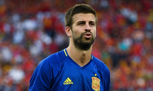 Pique: 'It hurts that they doubt my dedication to the national team!'