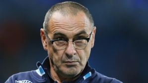 Sarri gave City a triumph in the Champions League