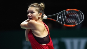 Halep will finish the year as number 1